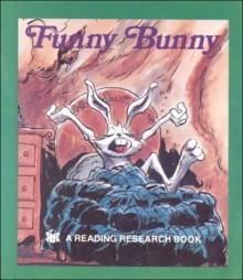 Funny Bunny: 10 Words - Judy Schoder