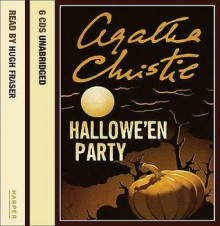 Hallowe'en Party - Agatha Christie, Hugh Fraser