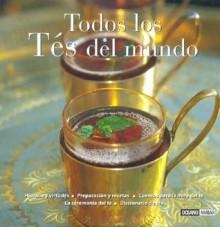 Todos Los Tes del Mundo - Francis Amalfi