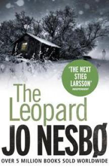 The Leopard - Jo Nesbø