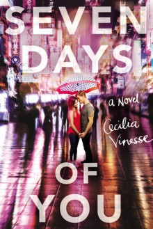 Seven Days of You - Cecilia Vinesse