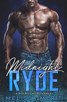 Midnight Ryde - Melissa Merit