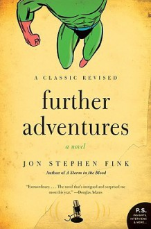 Further Adventures - Jon Fink