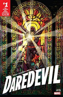 Daredevil (2015-) #15 - Charles Soule,Goran Sudzuka,Dan Panosian