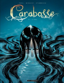 Carabosse - tome 1 - Le bal (French Edition) - Nicolas Pona,Stambecco