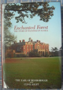 Enchanted Forest - Earl of Bessborough, Frederick Ponsonby Bessborough