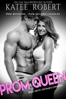 Prom Queen - Katee Robert