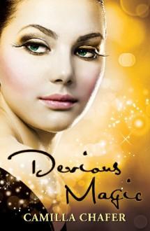 Devious Magic - Camilla Chafer