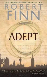 Adept (Adept Books) - Robert Finn