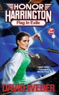 Flag in Exile - David Weber