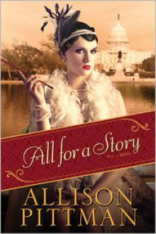 All for a Story PB - Allison Pittman