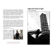 Light and Trials of Light - Cynthia Reeser