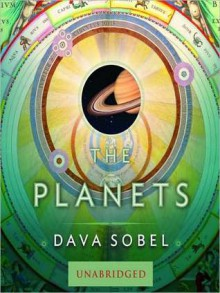 The Planets (Audio) - Dava Sobel, Lorna Raver