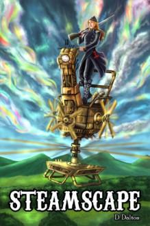 Steamscape - D. Dalton
