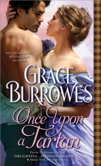 Once Upon a Tartan - Grace Burrowes
