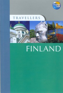 Travellers Finland, 2nd: Guides to destinations worldwide - Jon Sparks