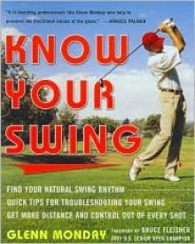 Know Your Swing - Glenn Monday