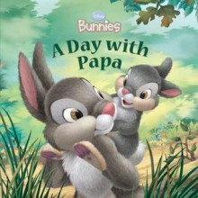 A Day with Papa - Kitty Richards,Lori Tyminski,Giorgio Vallorani