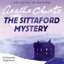 The Sittaford Mystery (Audio) - Agatha Christie, Hugh Fraser