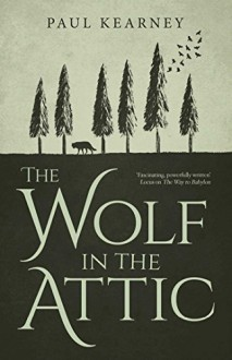 The Wolf in the Attic - Paul Kearney