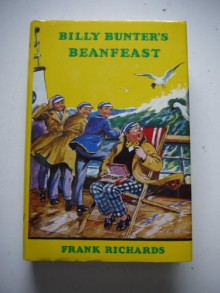 Billy Bunter's Beanfeast - Frank Richards