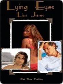 Lying Eyes - Liza James