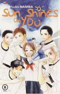 Sun Shines On You - Atsuko Namba (南波あつこ)