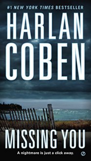 Missing You - Harlan Coben