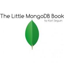 The Little MongoDB Book - Karl Seguin
