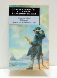 Treasure Island (Classic Compendium) - Robert Louis Stevenson