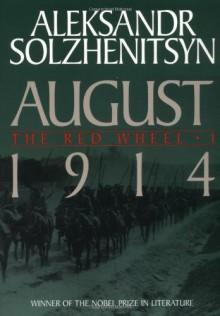 August 1914 - Aleksandr Solzhenitsyn, H.T. Willetts