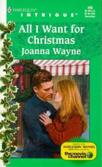 All I Want For Christmas - Joanna Wayne