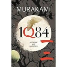 1Q84: Books 1 and 2 - Haruki Murakami