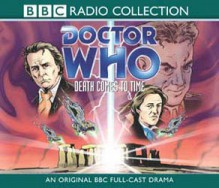 Doctor Who: Death Comes to Time - Dan Freeman, Nev Fountain
