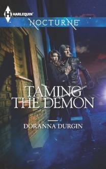 Taming the Demon (Harlequin Nocturne) - Doranna Durgin