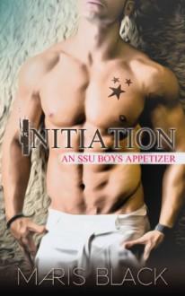 Initiation - Maris Black
