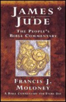 James-Jude (The People's Bible Commentary Series) - Naomi Starkey