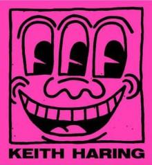 Keith Haring - Jeffrey Deitch, Julia Gruen, Suzanne Geiss, Kenny Scharf