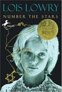 Number the Stars (Yearling Newbery) - Lois Lowry