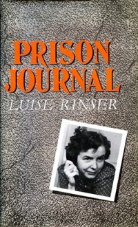 A Woman's Prison Journal: Germany 1944 - Michael Hulse, Luise Rinser