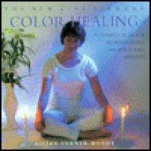 Color Healing - Lilian Verner-Bonds