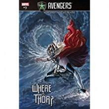 Avengers (2016-) #9 - Mark Waid,Mike Del Mundo,Alex Ross