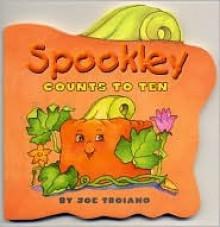 Spookley Counts to Ten - Joe Troiano
