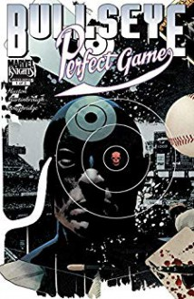 Bullseye: Perfect Game (2010) #1 (of 2) - Charlie Huston,Shawn Martinbrough,Tim Bradstreet