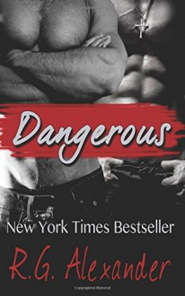 Dangerous (The Finn Factor) (Volume 3) - R.G. Alexander