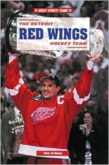 The Detroit Red Wings Hockey Team - Tim O'Shei