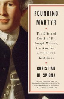 Founding Martyr - Christian Di Spigna
