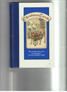 Christmas Carols - Glorya Hale