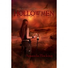 Hollowmen (The Hollows, #2) - Amanda Hocking