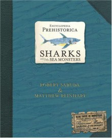 Sharks And Other Sea Monsters - Robert Sabuda,Matthew Reinhart